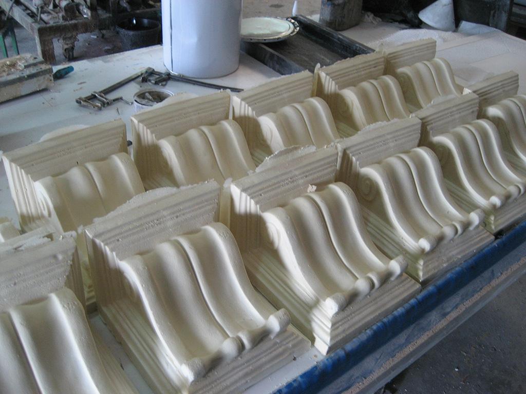 Moldes para inyecci n de poliuretano inyecci n piezas - Silicona de poliuretano ...