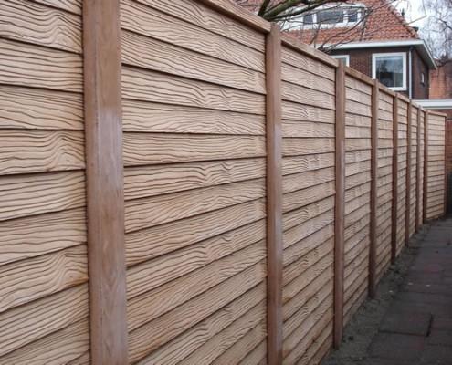 Moulds for concrete fences decomol bdn sl moulds for - Verjas de madera ...