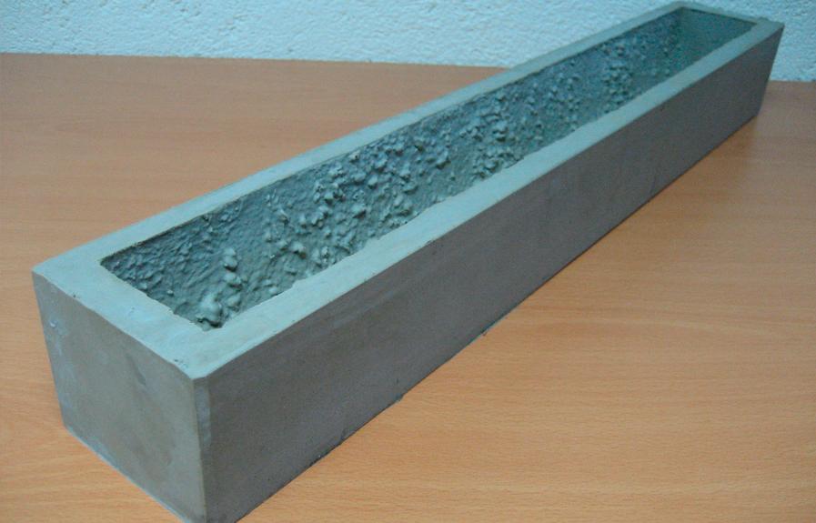 Aplacados de fachada decomol bdn s l moldes para for Moldes baldosas hormigon