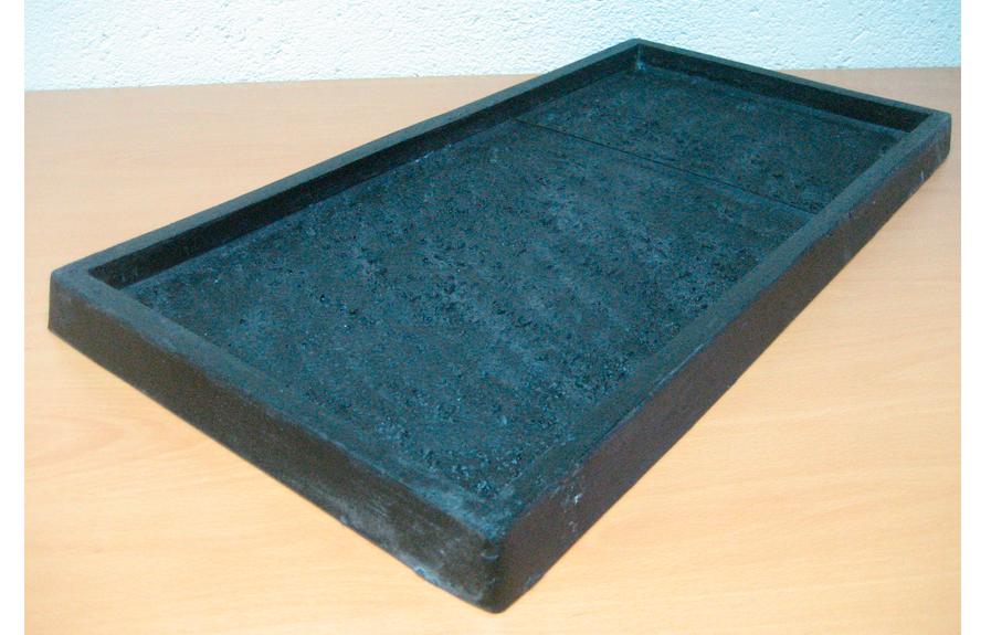 Ap 5 aplacado travertino - Placas de piedra artificial ...